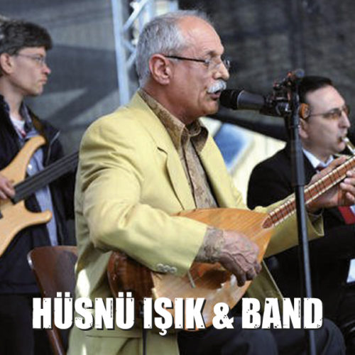 Hüsnü Işık & Band