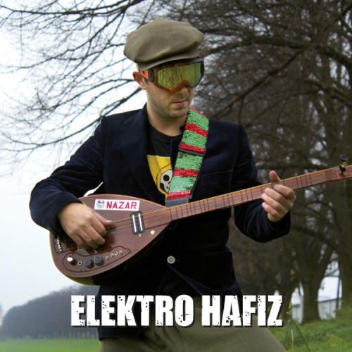 Elektro Hafiz