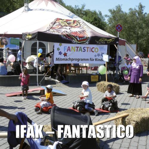 IFAK – Fantastico