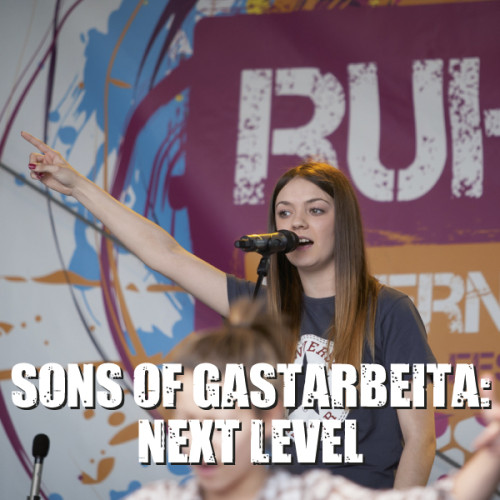 Sons of Gastarbeita: Next Level