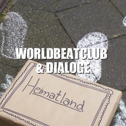 WorldBeatClub & DialoGe
