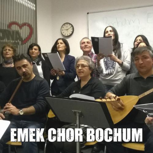 Emek Chor Bochum