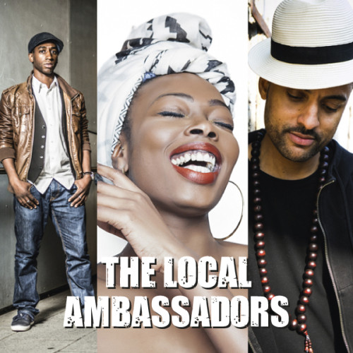 The Local Ambassadors