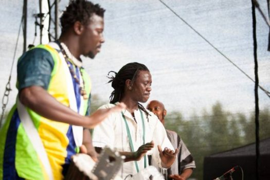Aladji Touré