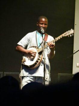 Habib Koité