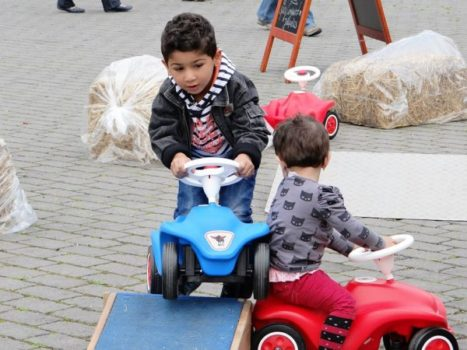 IFAK – Bunte Kinderwelt