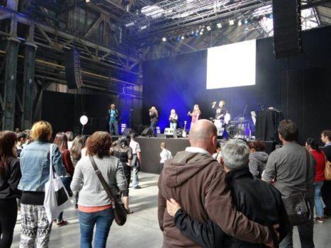 Das Zukunftshaus X-Vision Ruhr