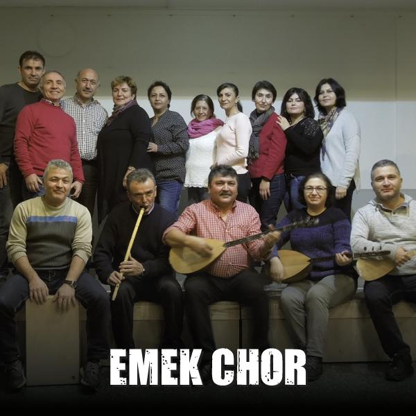 Emek Chor