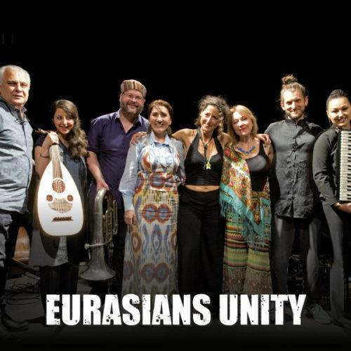 Eurasians Unity