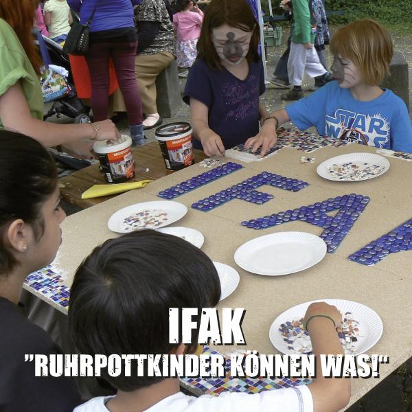 IFAK – Ruhrpottkinder können was!