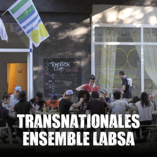Transnationales Ensemble Labsa