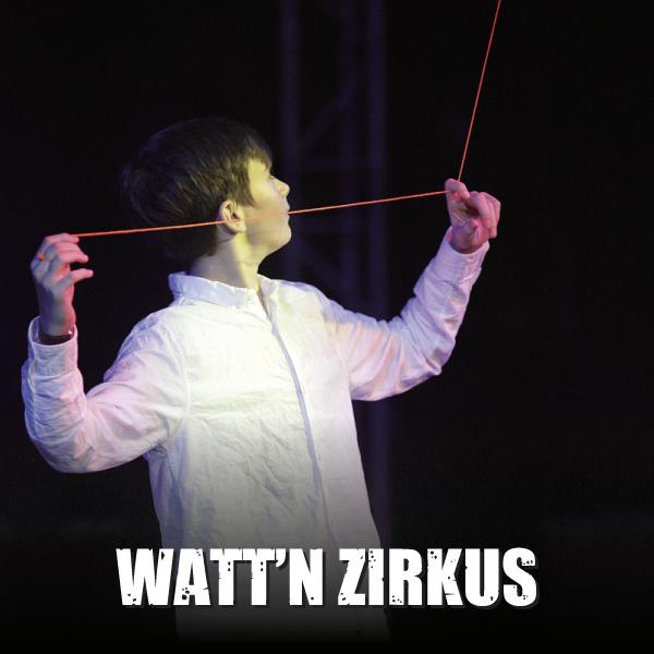 Watt'n Zirkus