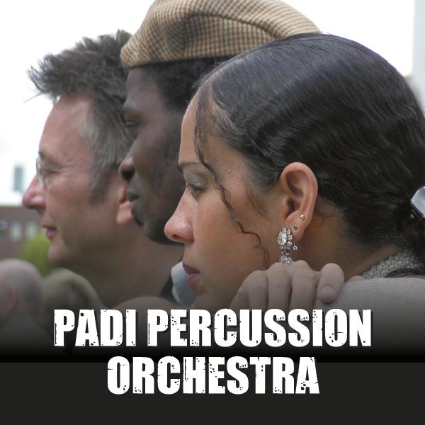 PADI Percussion Orchestra