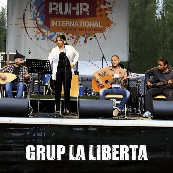 Grup La Liberta