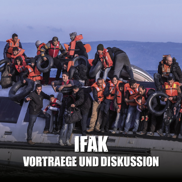 IFAK e.V. - Vorträge und Diskussion