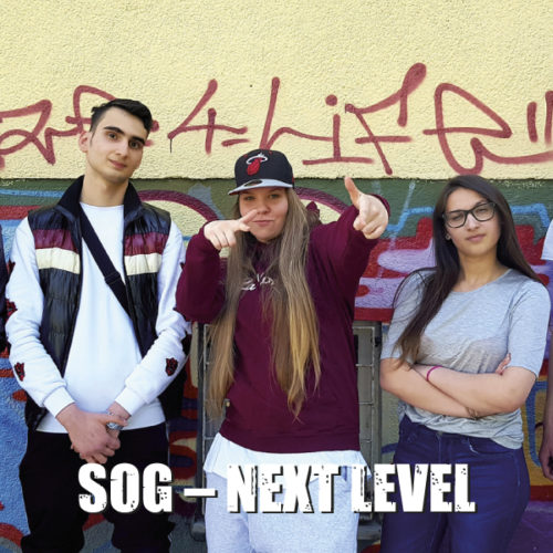 SOG – Next Level