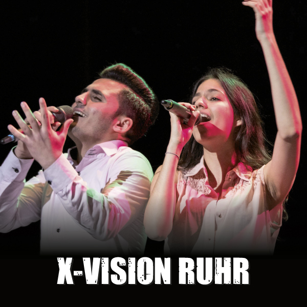 X-Vision Ruhr